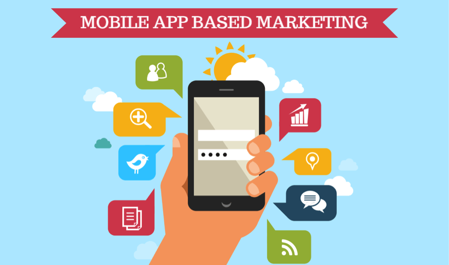 App Based Marketing