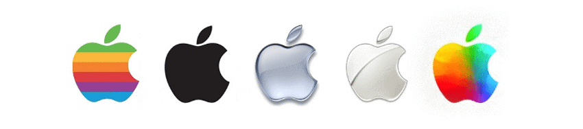 Apple Logo Design