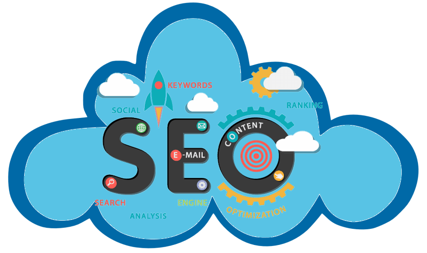Benefits of Cloud Computing to SEO.