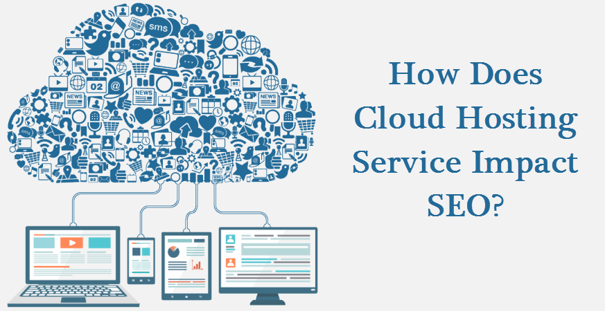 Cloud Computing Services Impact SEO