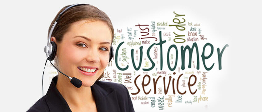 Customer Support and Services
