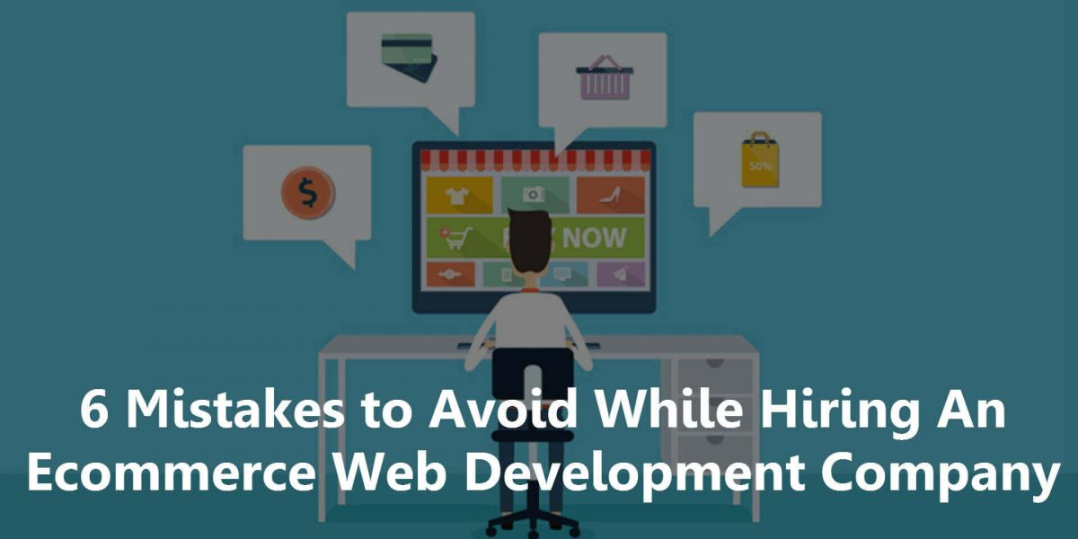 Mistakes while Hiring eCommerce Developer