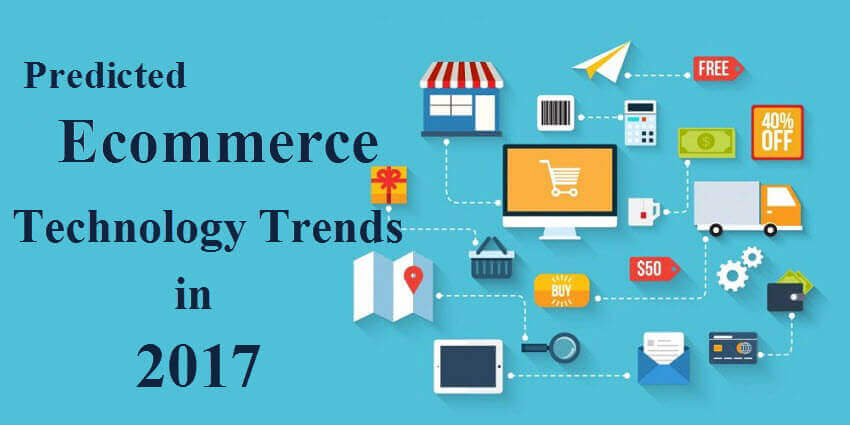 Ecommerce Technology Trends