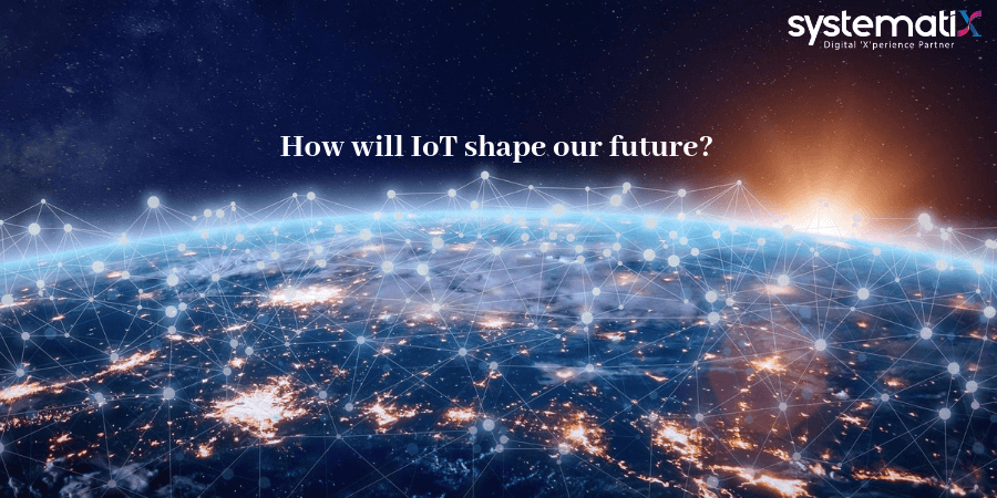 IOT Shaping Our Future