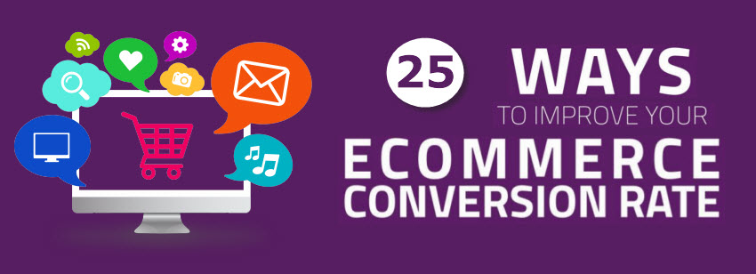 Improve Ecommerce Conversion Rate