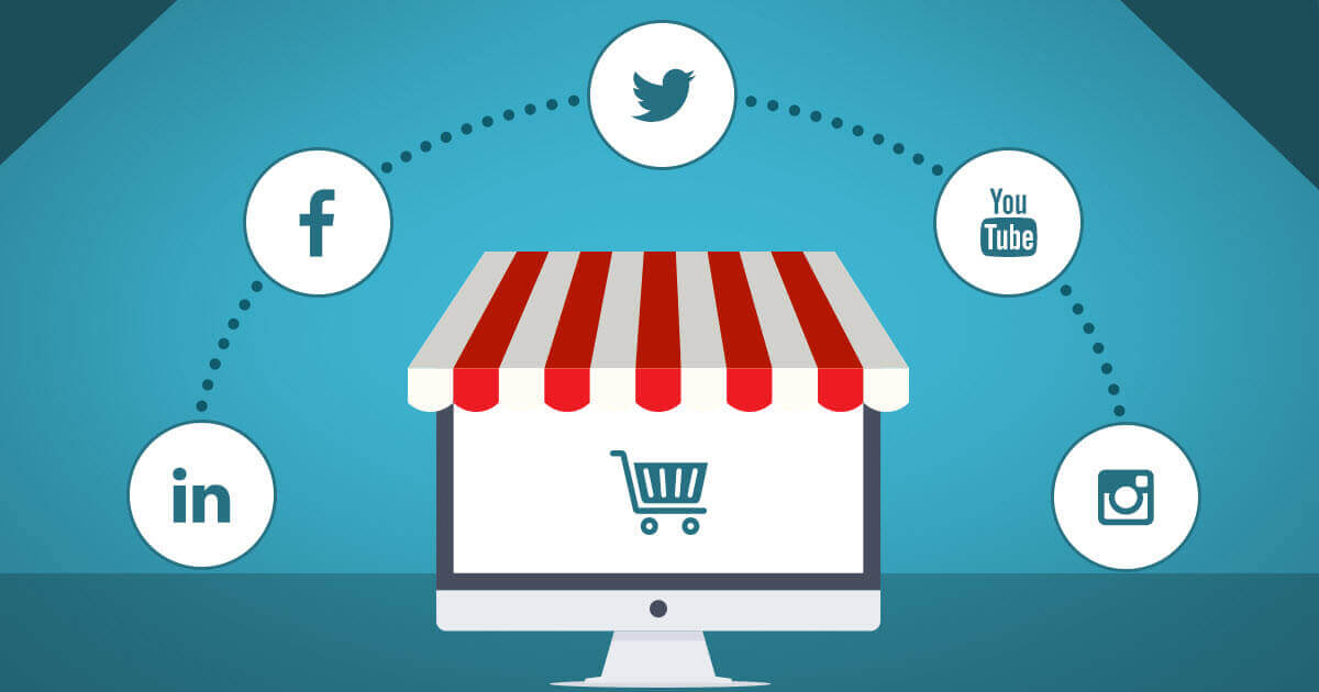 Social Strategies for eCommerce Business