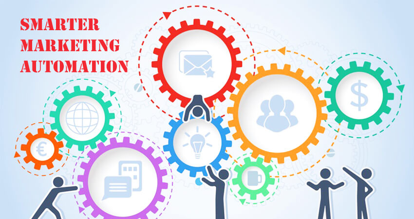Smarter Marketing Automation